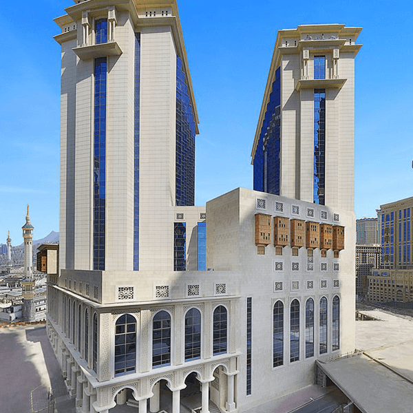 5* September Umrah Package (10 Nights)